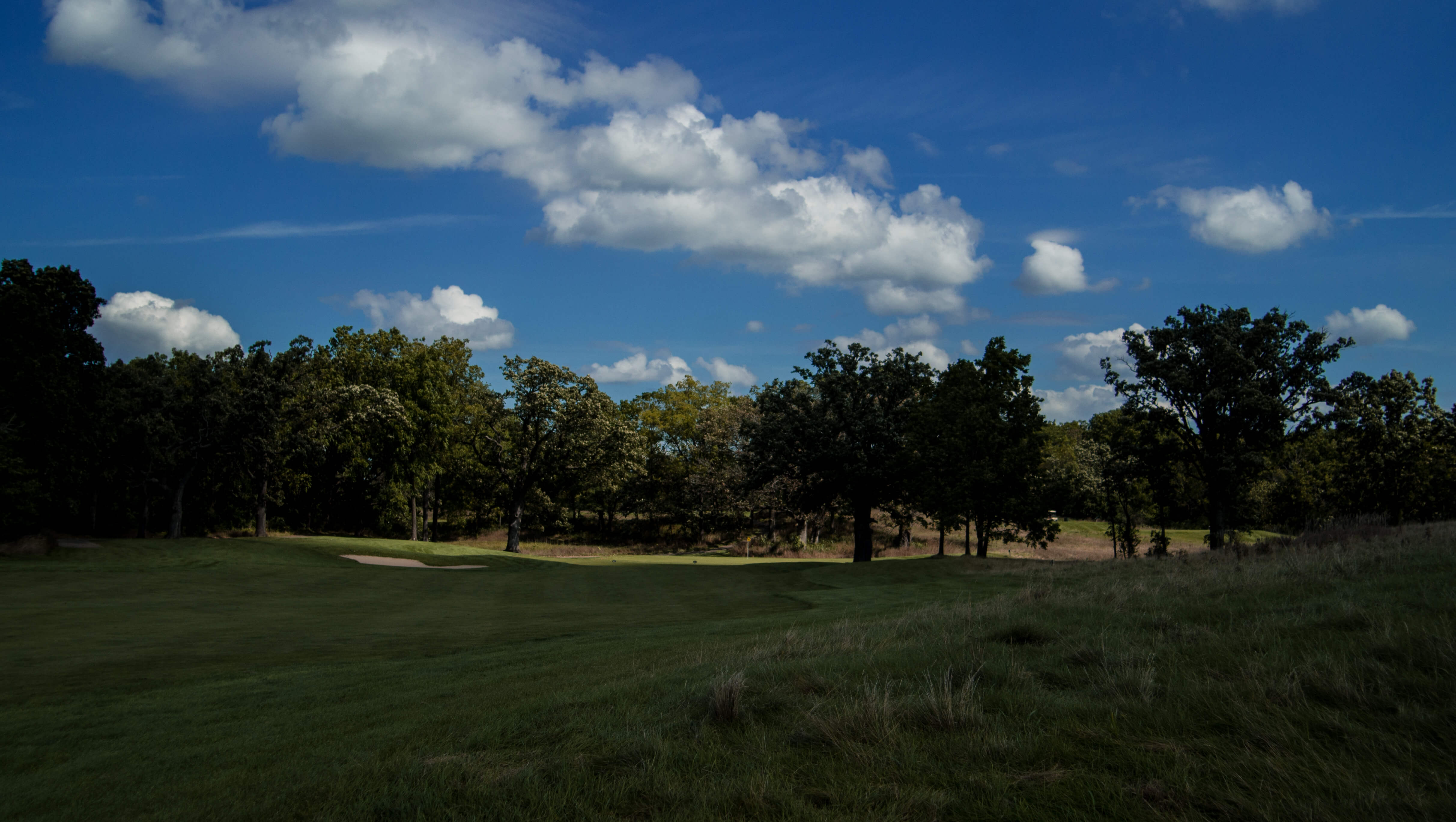 Broadlands Golf Club 2016-08-23-Hole 14-1111270