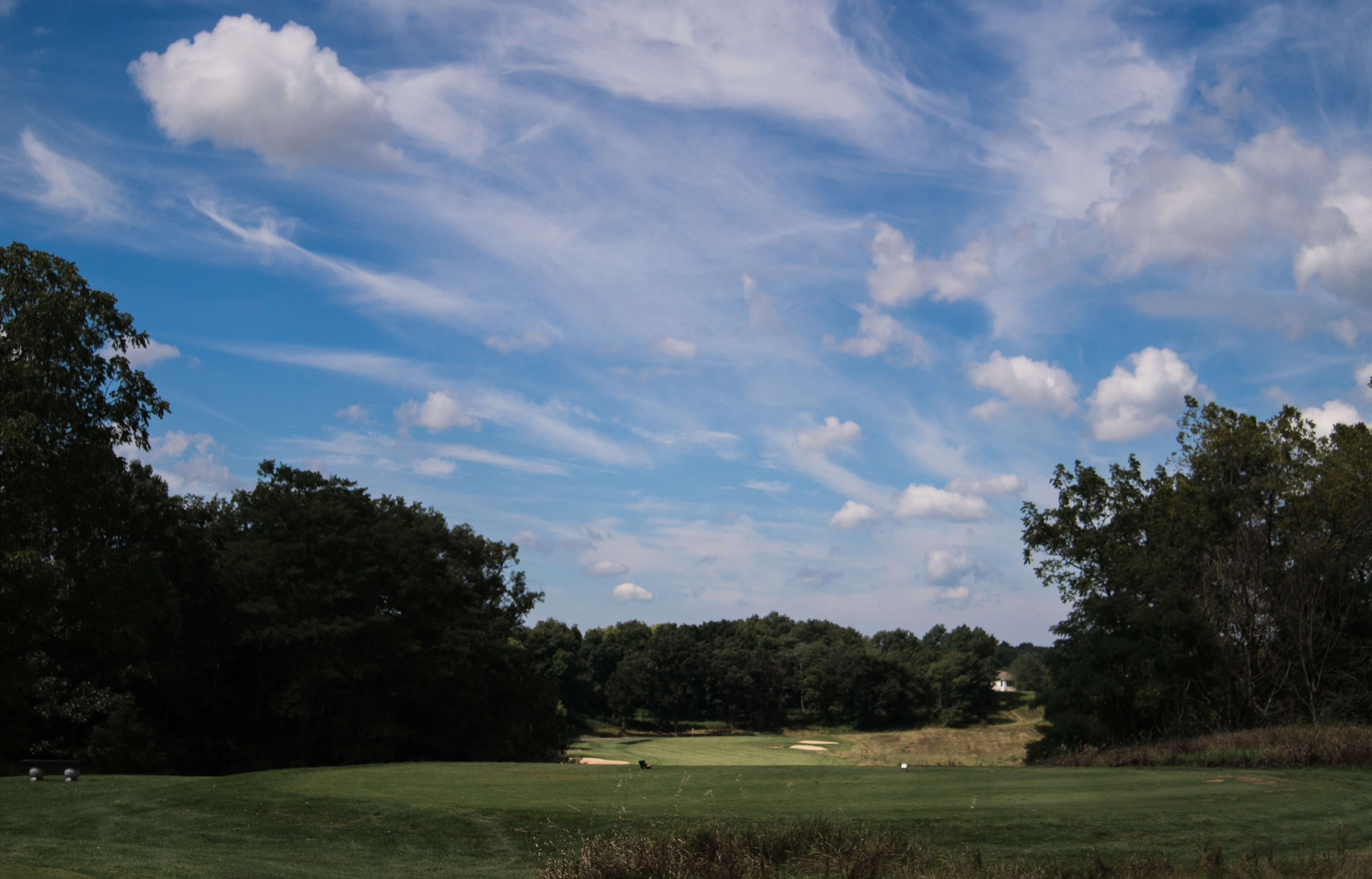 Broadlands Golf Club 2016-08-23-Hole 15-1126110