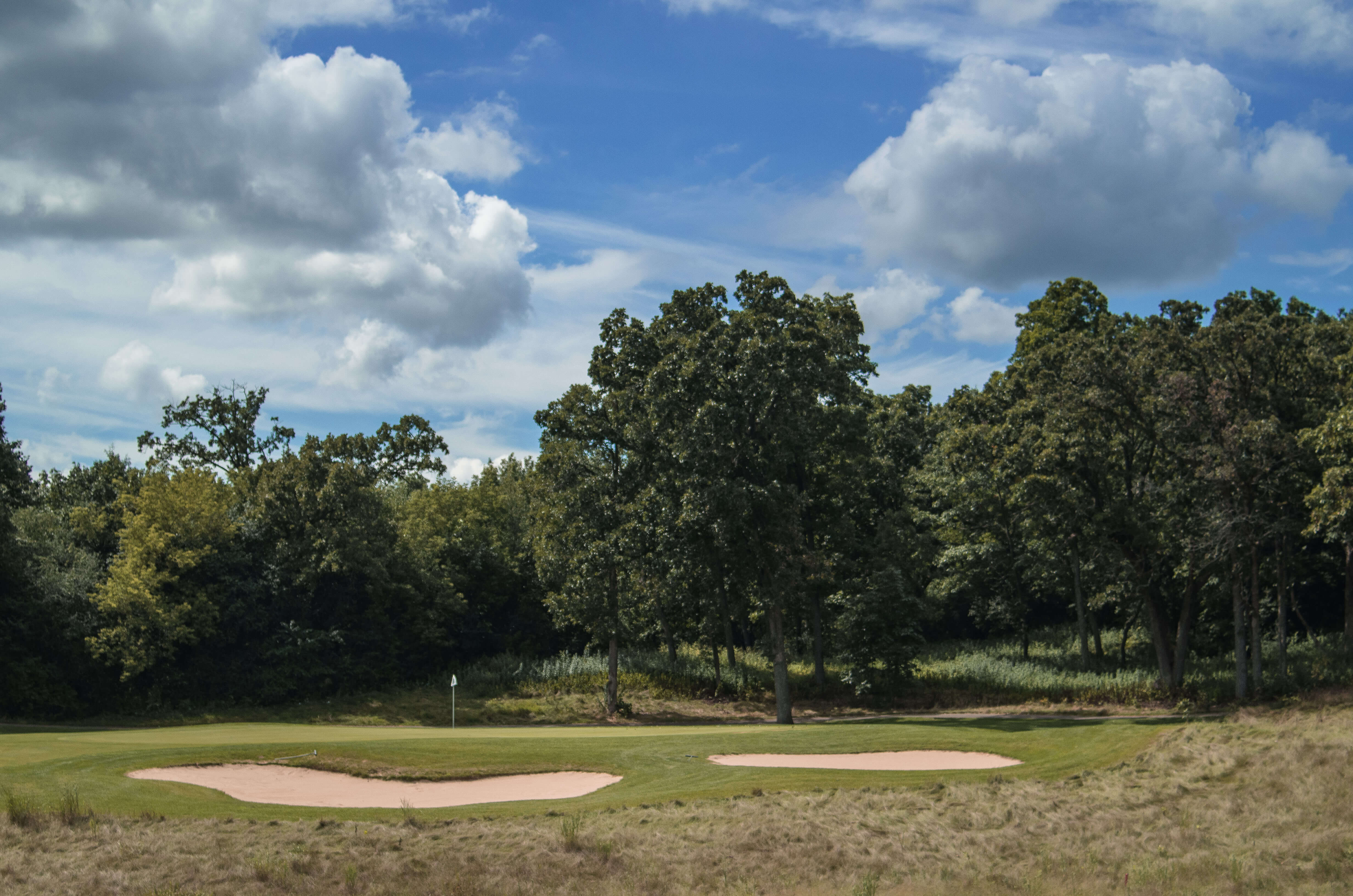 Broadlands Golf Club 2016-08-23-Hole 15-1140290
