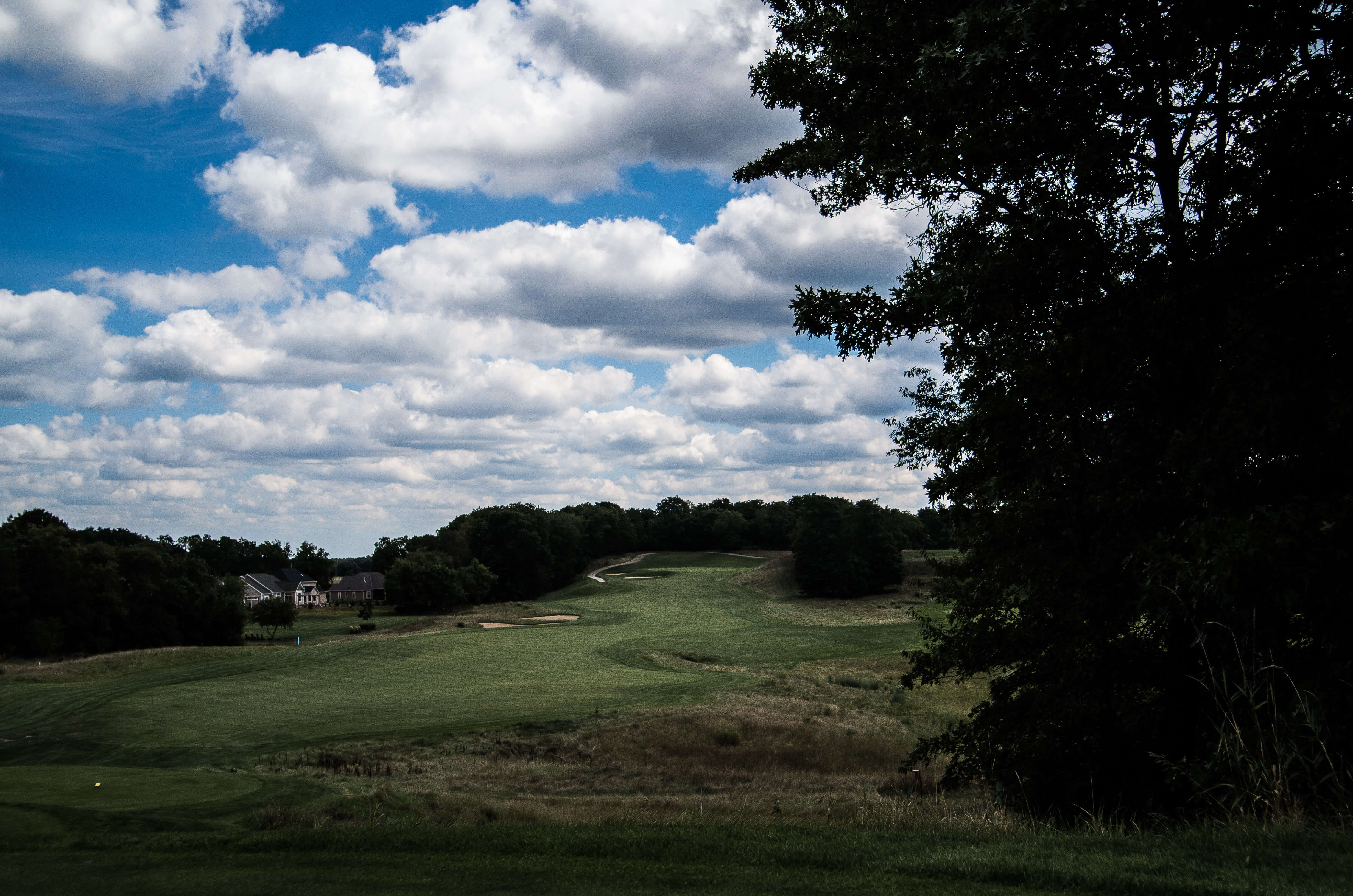 Broadlands Golf Club 2016-08-23-Hole 16-1149360