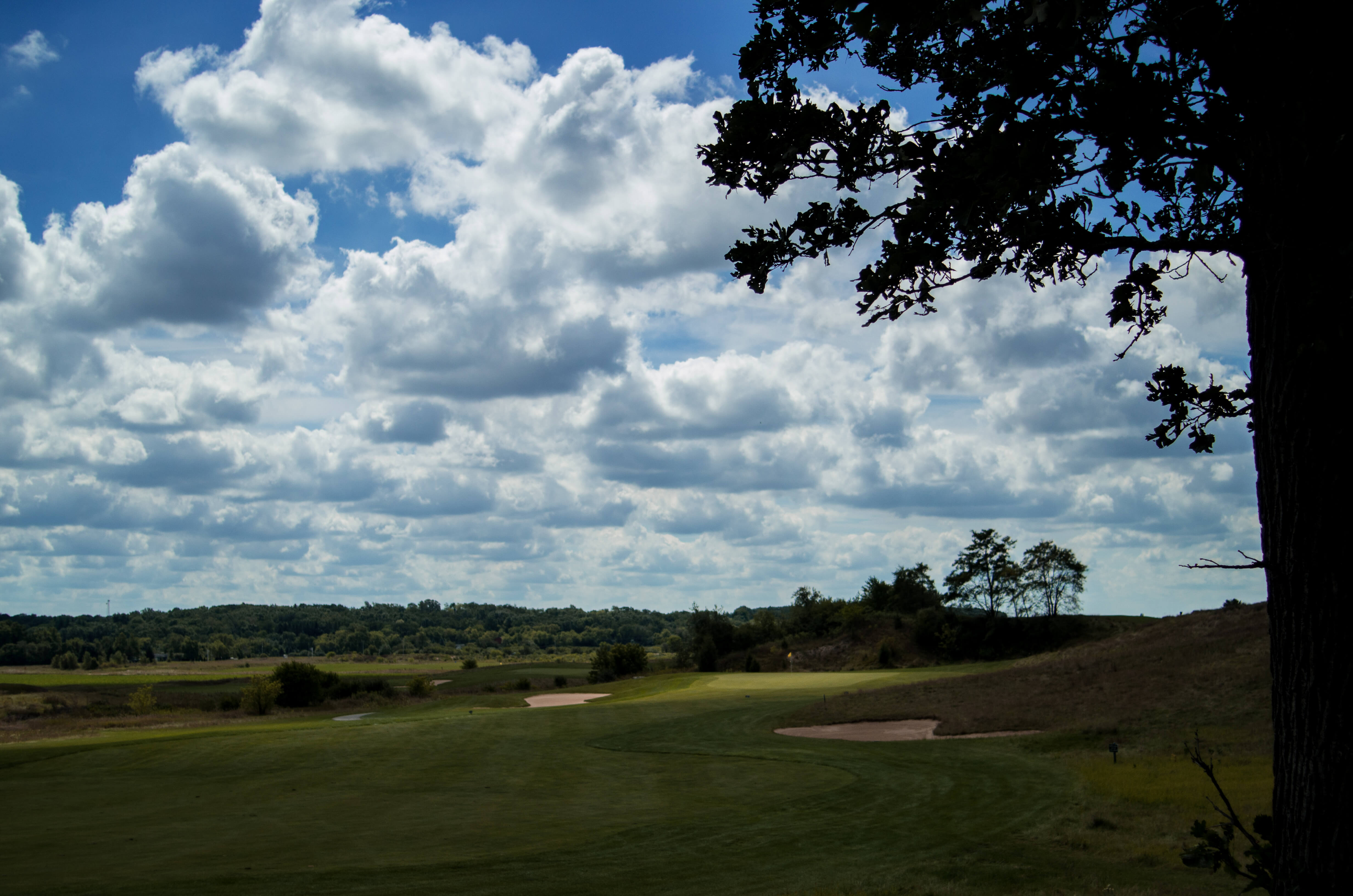 Broadlands Golf Club 2016-08-23-Hole 17-1203570